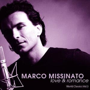 Marco Missinato 歌手頭像