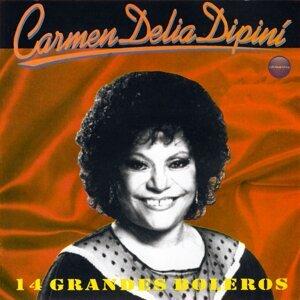 Carmen Delia Dipini 歌手頭像