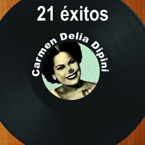 Carmen Delia Dipini