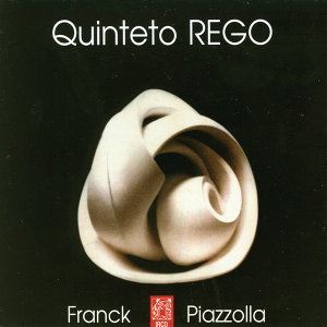Quinteto Rego 歌手頭像