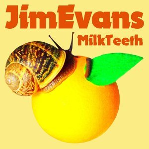 Jim Evans 歌手頭像