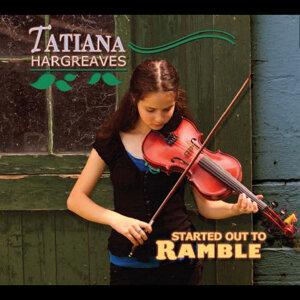 Tatiana Hargreaves 歌手頭像