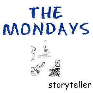 The Mondays 歌手頭像