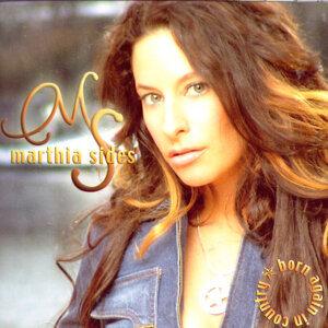 Marthia Sides 歌手頭像