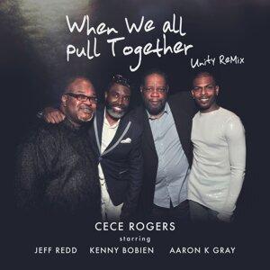 CeCe Rogers 歌手頭像