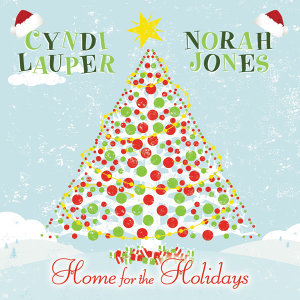 Cyndi Lauper & Norah Jones 歌手頭像