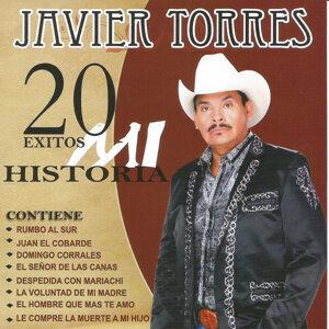 Javier Torres 歌手頭像