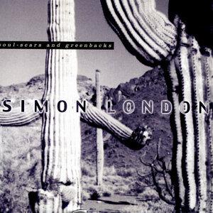 Simon London 歌手頭像