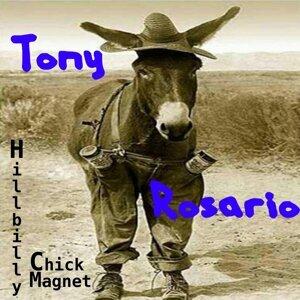 Tony Rosario 歌手頭像