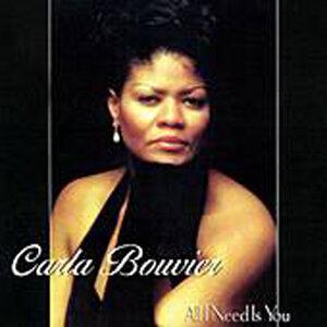 Carla Bouvier