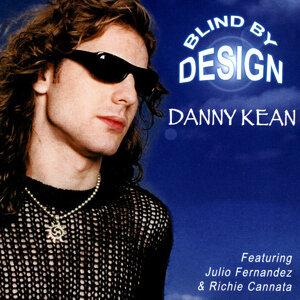 Danny Kean 歌手頭像