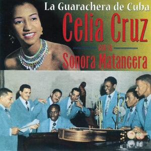 Celia Cruz con La Sonora Matancera 歌手頭像