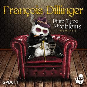 Francois Dillinger 歌手頭像