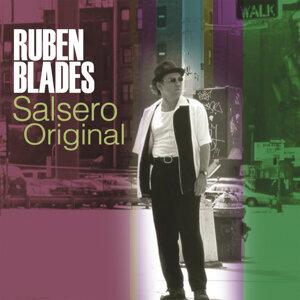 Rubén Blades 歌手頭像