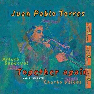 Juan Pablo Torres 歌手頭像