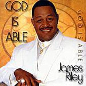 James Riley 歌手頭像