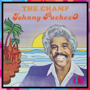 Johnny Pacheco 歌手頭像