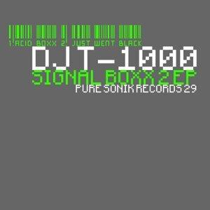 DJ T-1000 歌手頭像