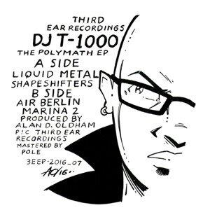 DJ T-1000