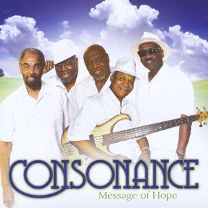 Consonance 歌手頭像