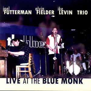 The Joel Futterman/Alvin Fielder/Ike Levin Trio