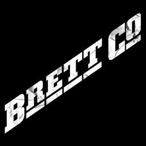 Brett Conti 歌手頭像