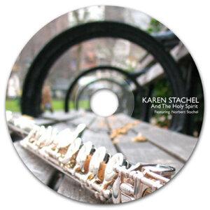 Karen Stachel 歌手頭像