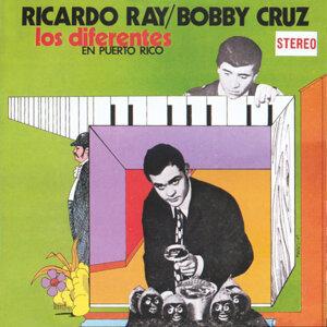 Ricardo Ray 歌手頭像