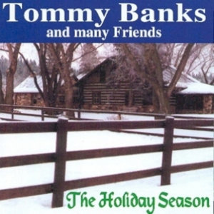 Tommy Banks
