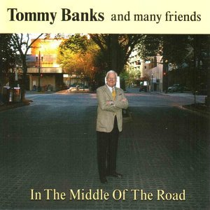 Tommy Banks 歌手頭像