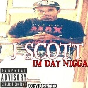 J Scott 歌手頭像