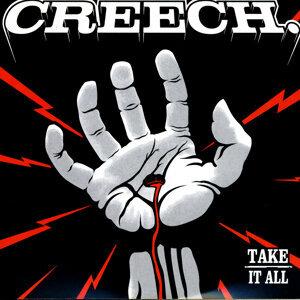 Creech 歌手頭像