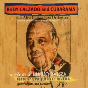 Rudy Calzado & Cubarama
