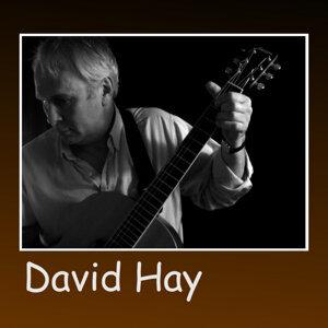 David Hay 歌手頭像