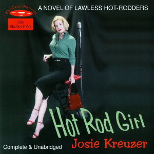 Josie Kreuzer 歌手頭像