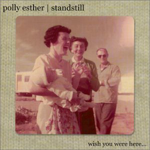 Polly Esther/Standstill 歌手頭像
