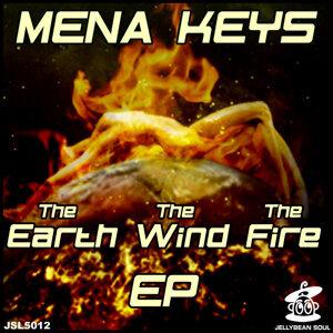 Mena Keys 歌手頭像