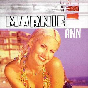 Marnie Ann 歌手頭像