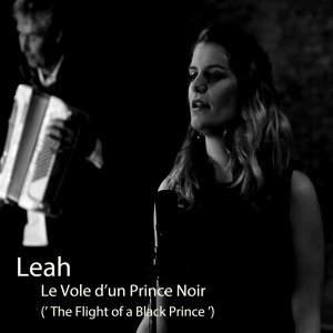 Leah 歌手頭像