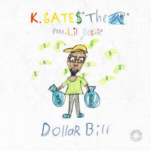 K. Gates 歌手頭像