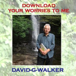 David G Walker 歌手頭像