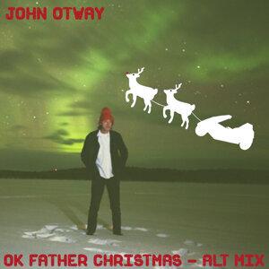 John Otway 歌手頭像