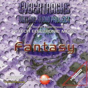 Cybertracks - Virtual Audio Project 歌手頭像