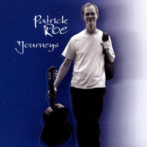Patrick Roe 歌手頭像