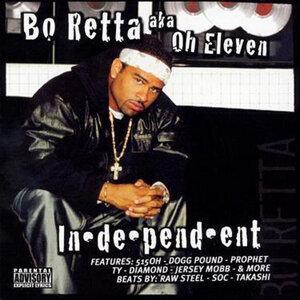 Bo Retta 歌手頭像