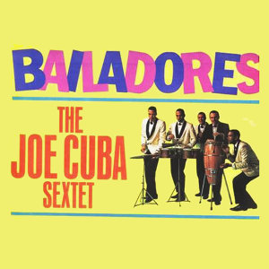 The Joe Cuba Sextet 歌手頭像