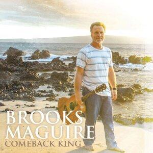 Brooks Maguire 歌手頭像