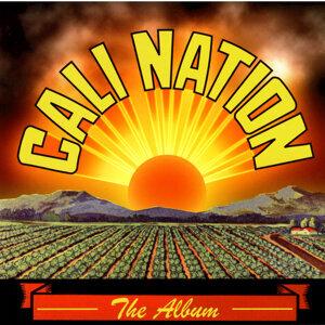 Cali Nation 歌手頭像