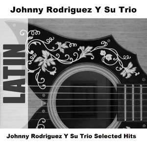 Johnny Rodriguez  y Su Trio 歌手頭像