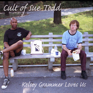 Cult of Sue Todd 歌手頭像